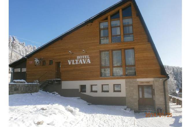 Horský hotel Vltava foto 2