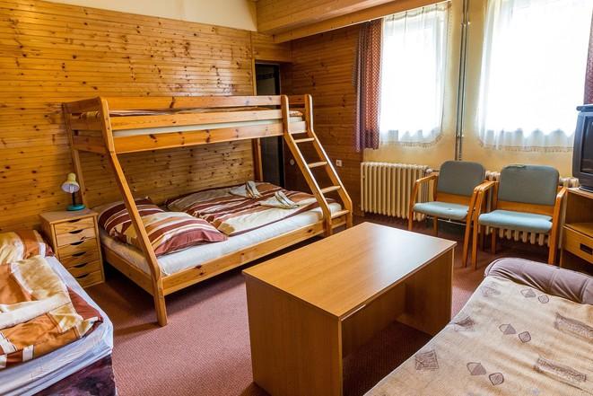Horský hotel Vltava foto 7