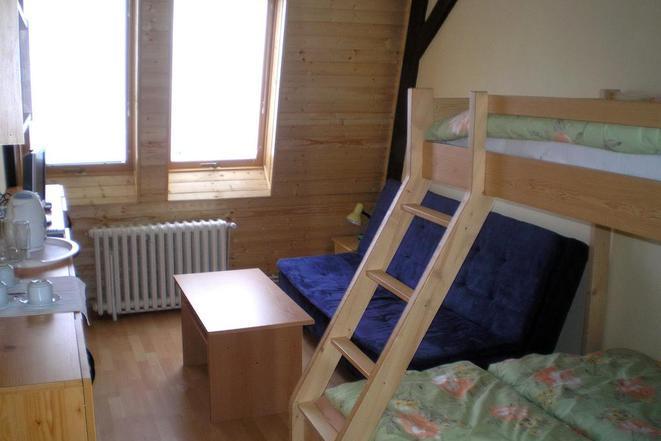 Horský hotel Vltava foto 8