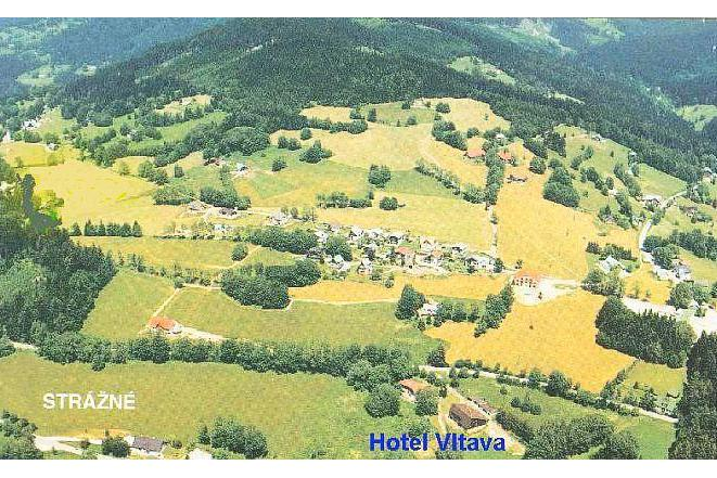 Horský hotel Vltava foto 14