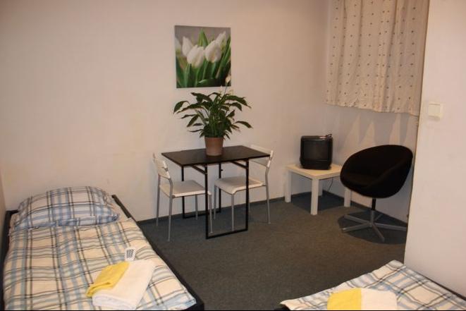 A1hotel & hostel foto 1