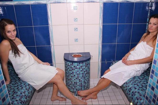 Wellness hotel PANORAMA foto 11