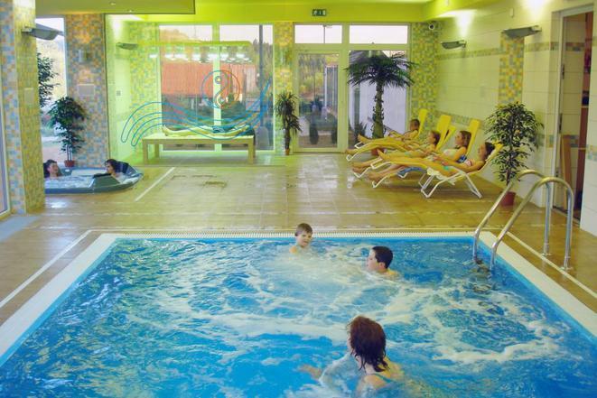 Wellness hotel PANORAMA foto 8