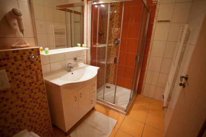 Wellness hotel PANORAMA foto 5