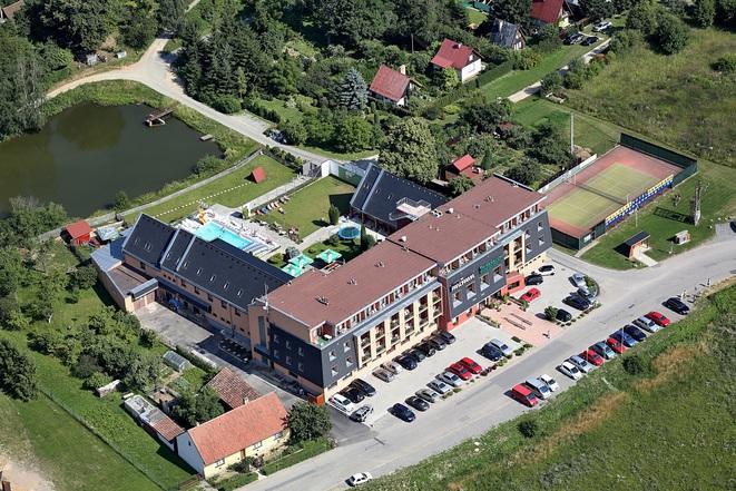 Wellness hotel PANORAMA foto 18