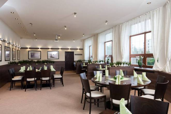 Hotel SLAVIA foto 2