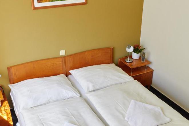Hotel Skalní mlýn foto 5