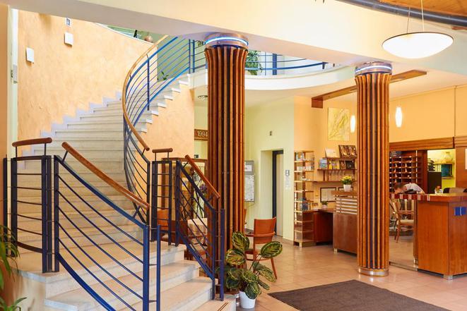 Hotel Skalní mlýn foto 9
