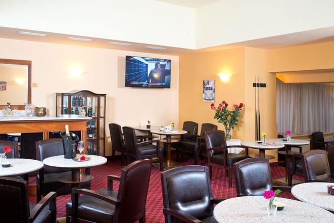 Hotel St. George foto 2