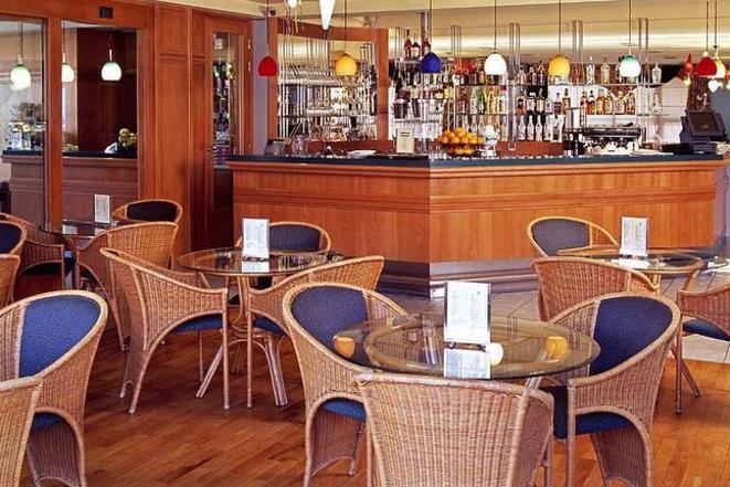 Hotel Troja foto 5