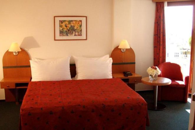 Hotel Troja foto 7