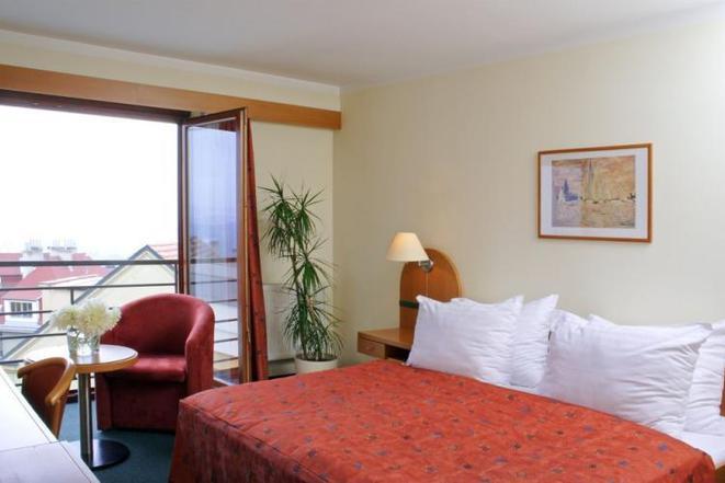 Hotel Troja foto 9