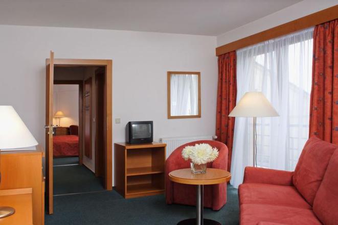 Hotel Troja foto 10