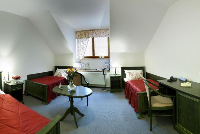 Hotel Pod Zámkem foto 10