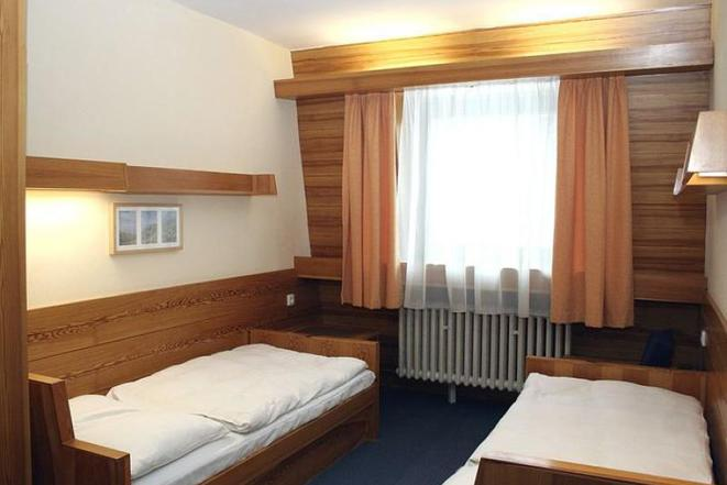 Hotel Černá bouda foto 9