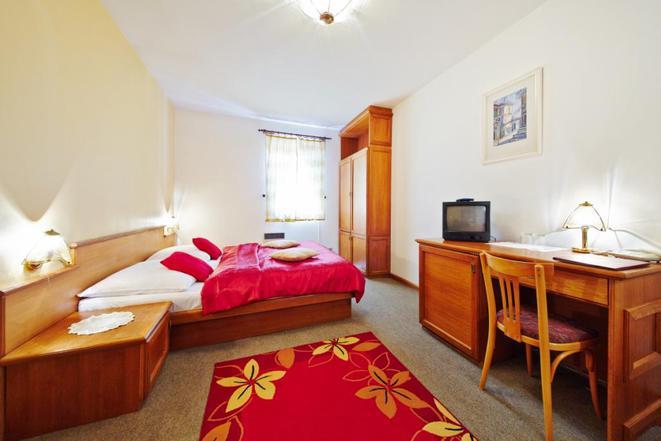 Hotel Arnika foto 7