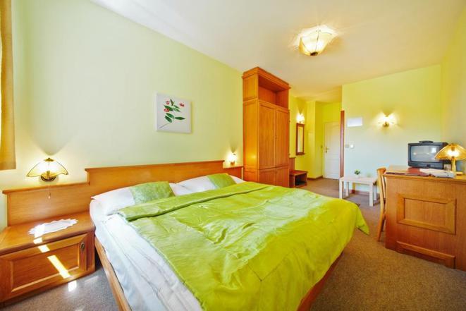 Hotel Arnika foto 5