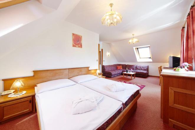 Hotel Arnika foto 10