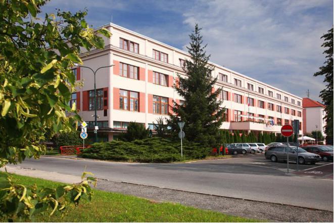 Hotel MAS*** foto 1