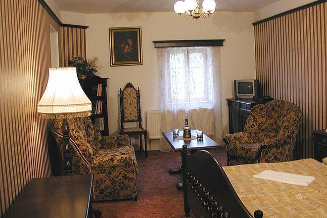 Hotel Klor foto 5