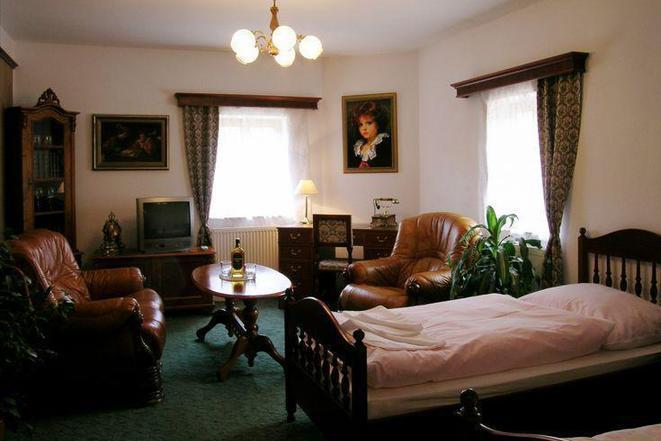 Hotel Klor foto 10