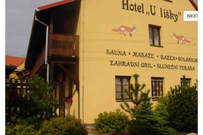 Hotel U Lišky foto 1