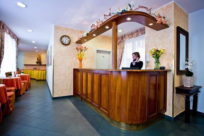 Hotel Melantrich foto 3