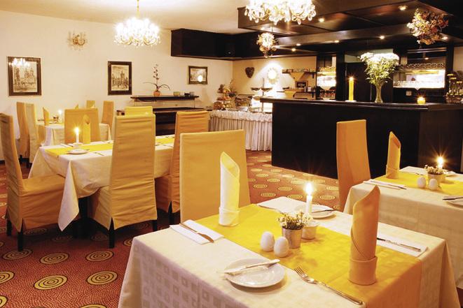 Hotel Monica foto 3