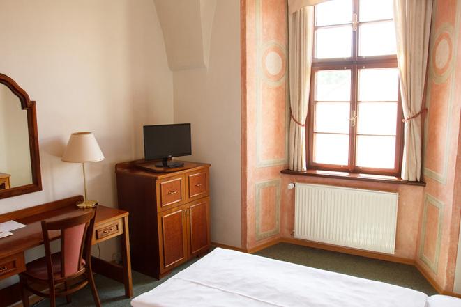 Hotel Adalbert foto 4