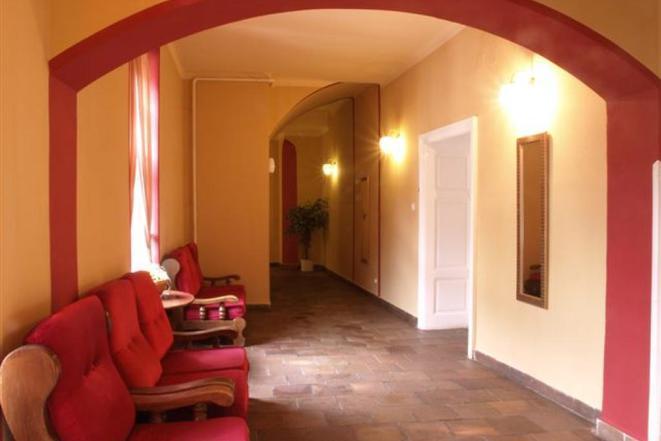 Hotel UNGELT foto 6