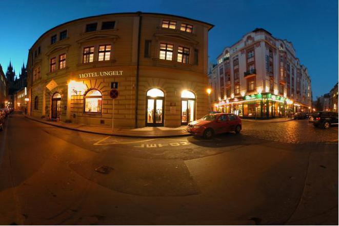 Hotel UNGELT foto 1