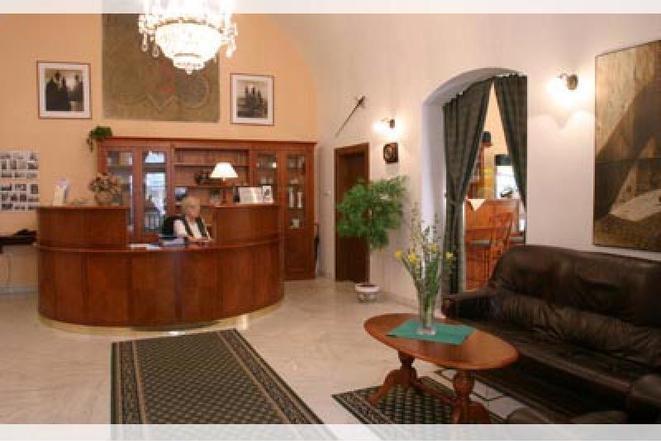 Hotel UNGELT foto 3