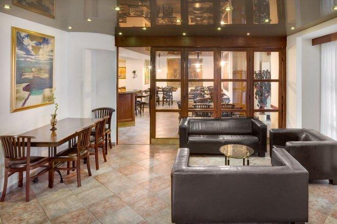 Hotel Otar foto 3