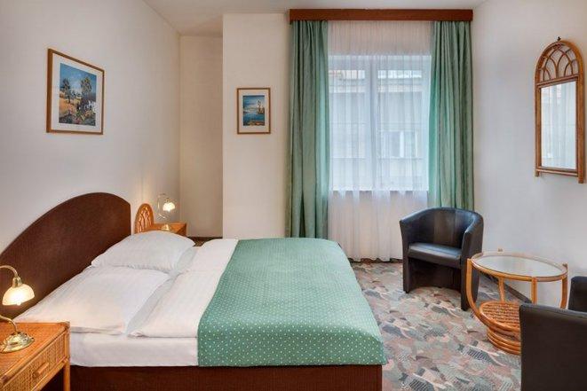 Hotel Otar foto 5