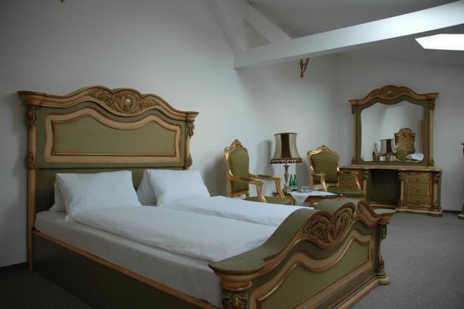 Hotel Na Zámečku foto 3