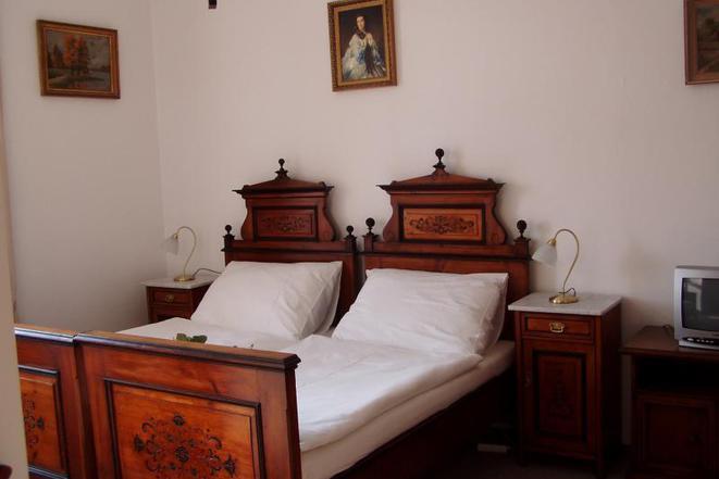 Hotel Na Zámečku foto 4