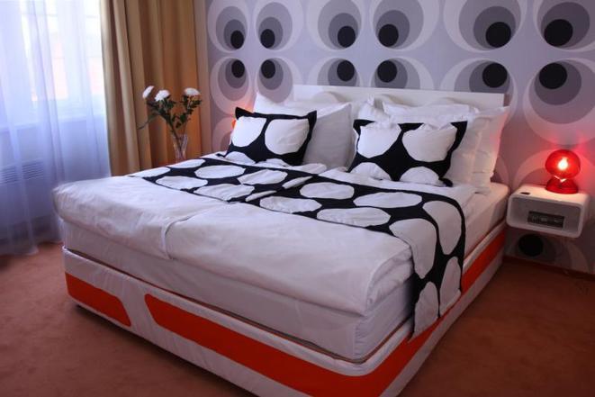 Suite ložnice