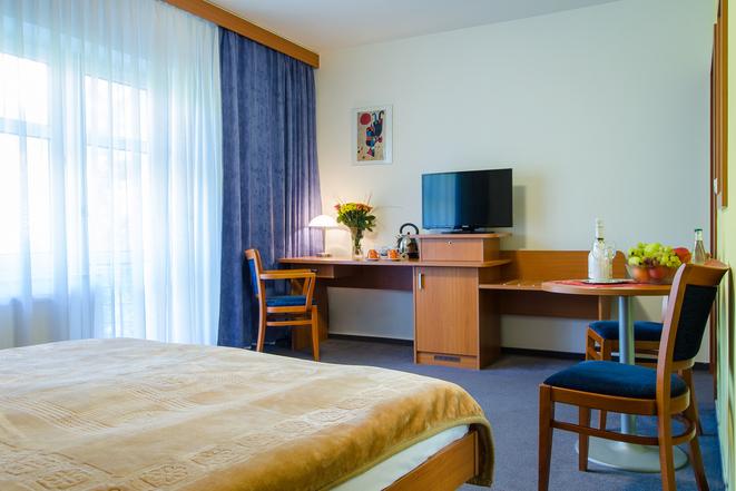 Hotel INOS foto 14