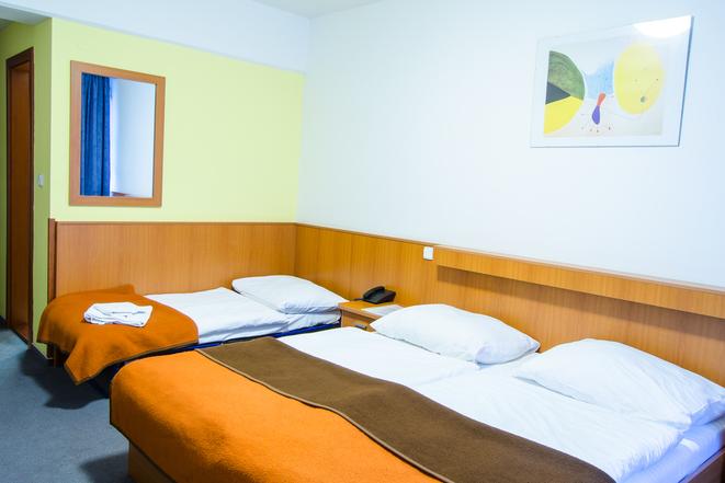 Hotel INOS foto 16