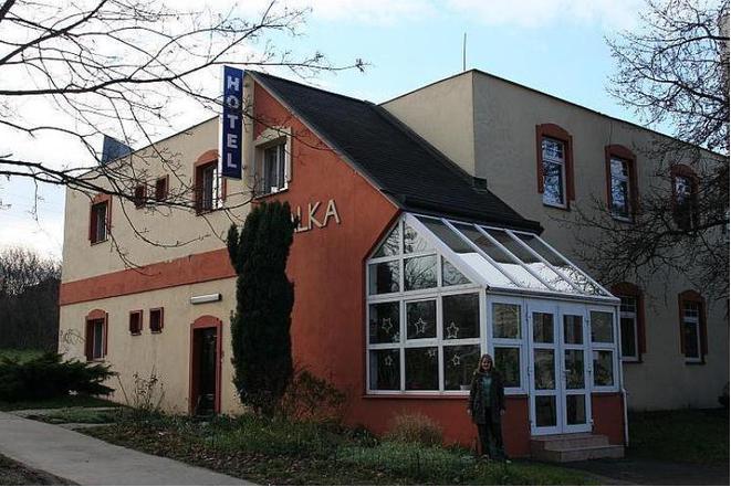 Hotel SKALKA foto 1