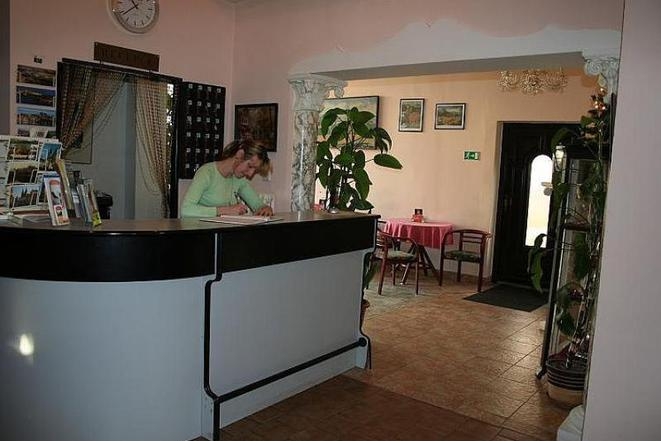 Hotel SKALKA foto 3
