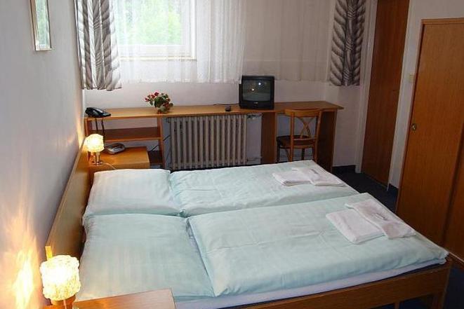 Hotel SKALKA foto 4