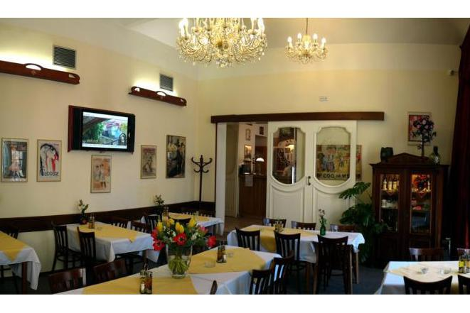 Hotel Haštal Prague Old Town foto 7