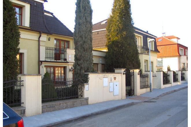 Penzion Villa Olivia foto 1