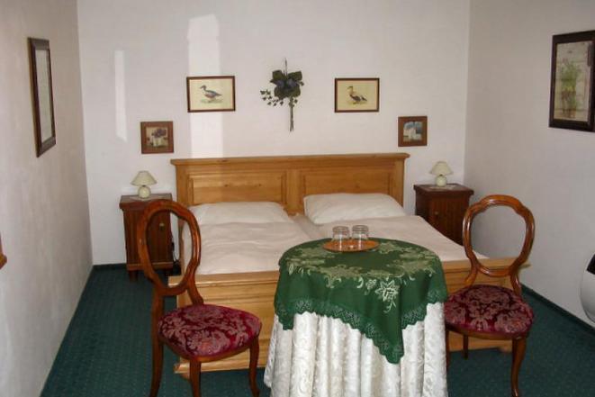 Penzion Villa Olivia foto 3