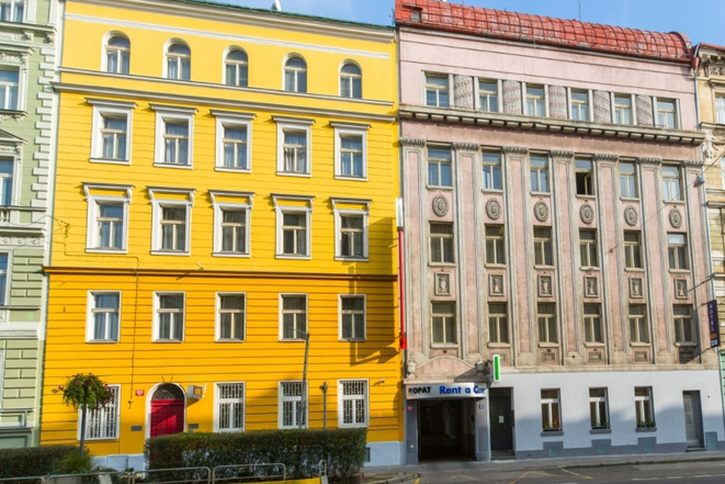 Hotel ABE foto 1