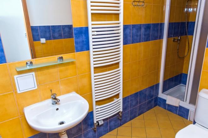 Hotel ABE foto 3