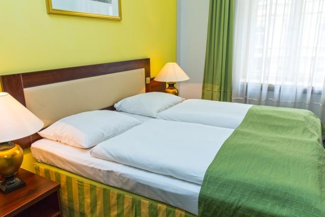 Hotel ABE foto 2