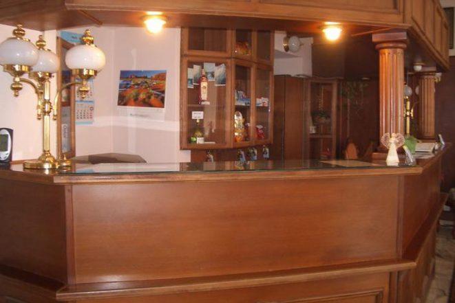Hotel Arlington foto 1
