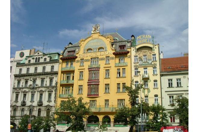 Hotel Meran foto 17